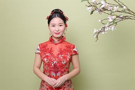Xueyuan, Sun, PhD candidate