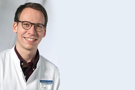 JUNG, ERIK, DR. MED.